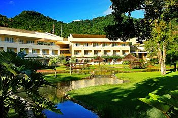 Hotel Vila Galé Eco Resort