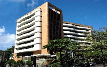 Hotel Atlantic Towers Salvador