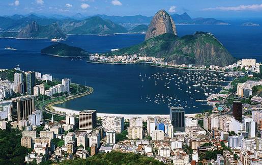 Turismo en Brasil, Guía para viajar a Brasil
