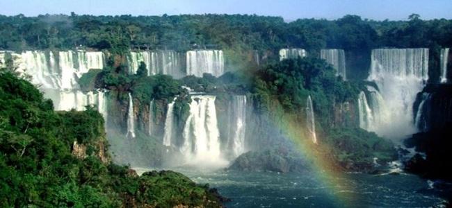 Hoteles En Foz De Iguazu Brasil