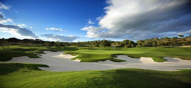 Golf en Brasil