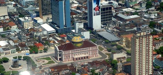 Guía para viajar a Manaus
