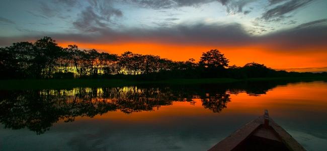 Guía para viajar a Amazonas