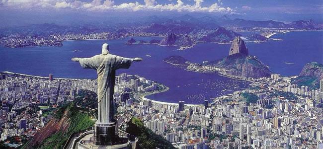 Región sudeste de Brasil
