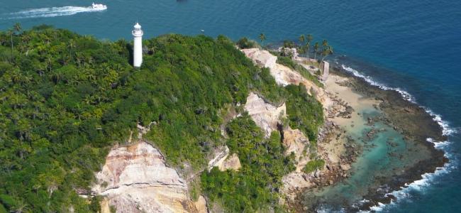 Guía para viajar a Morro de San Pablo