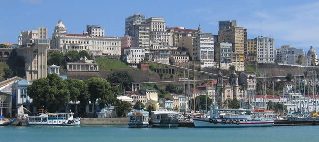 Guía para viajar a Salvador de Bahía