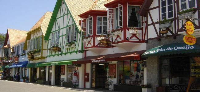 Guía para viajar a Blumenau