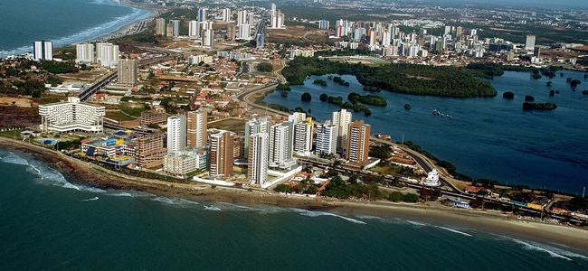Región Nordeste de Brasil