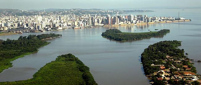 Guía para viajar a Porto Alegre