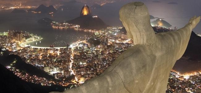 Guía para viajar a Río de Janeiro